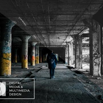 BlackWhite-PresentationA1-DigitalMediaMultimediaDesign-GabrielDamato-McFatterTechnicalCollege